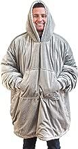 sherpa blanket sweatshirt