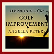 Hypnosis For Golf Improvement