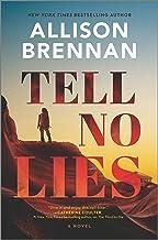 Tell No Lies: A Novel (A Quinn & Costa Thriller, 2)