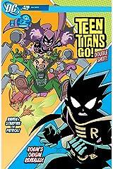 Teen Titans Go! (2003-) #47 Kindle Edition