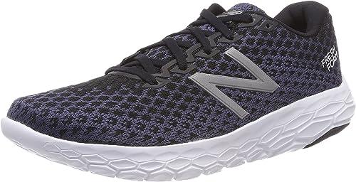 New Balance - Chaussures MBECNV1 Hommes, 51 EUR - Width D, noir Magnet