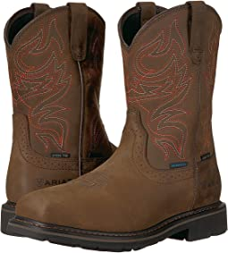 Ariat - Sierra Delta H2O Steel Toe