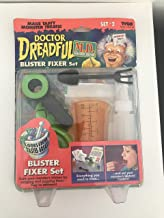 Vintage Doctor Dreadful (M.D. Monster Doctor) Blister Fixer Set - Tyco Toys (1996)