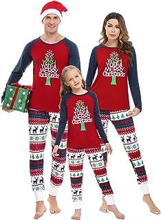 Amazon.es: pijamas familia