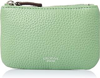 Oroton Women's Avalon Mini Pouch, Fern Green, One Size