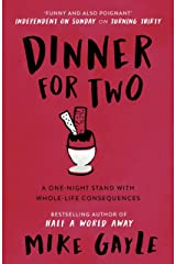 Dinner for Two (English Edition) Format Kindle
