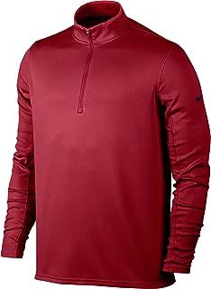 Men's Dry Half-Zip Golf Shirt