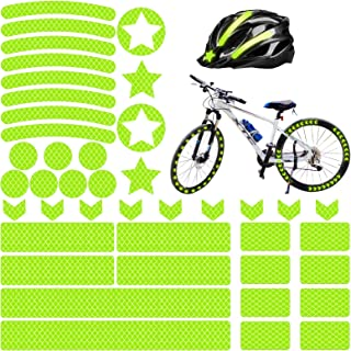 Pegatinas para Bici Sticker Decorativo Bicicleta Juego de Adhesivos en Vinilo para Bici COLUER Poison Pegatinas Cuadro Bici