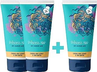 Mejor Mascarilla Princess Hair de 2020 - Mejor valorados y revisados