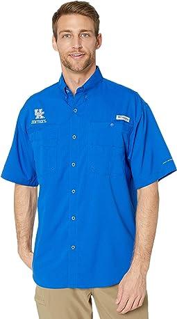 Kentucky Wildcats CLG Tamiami™ Short Sleeve Shirt