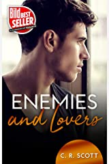 Enemies and Lovers: Liebesroman (German Edition) Format Kindle
