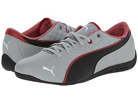 Puma Drift Cat 6 Nm- Quarry/Black sneakers