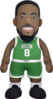 "Bleacher Creatures Boston Celtics Kemba Walker 10"" Plush Figure- A Superstar for Play or Display"