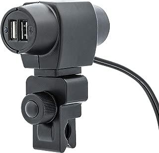 Bracketron TTI-861-2 Power for Gear Rack