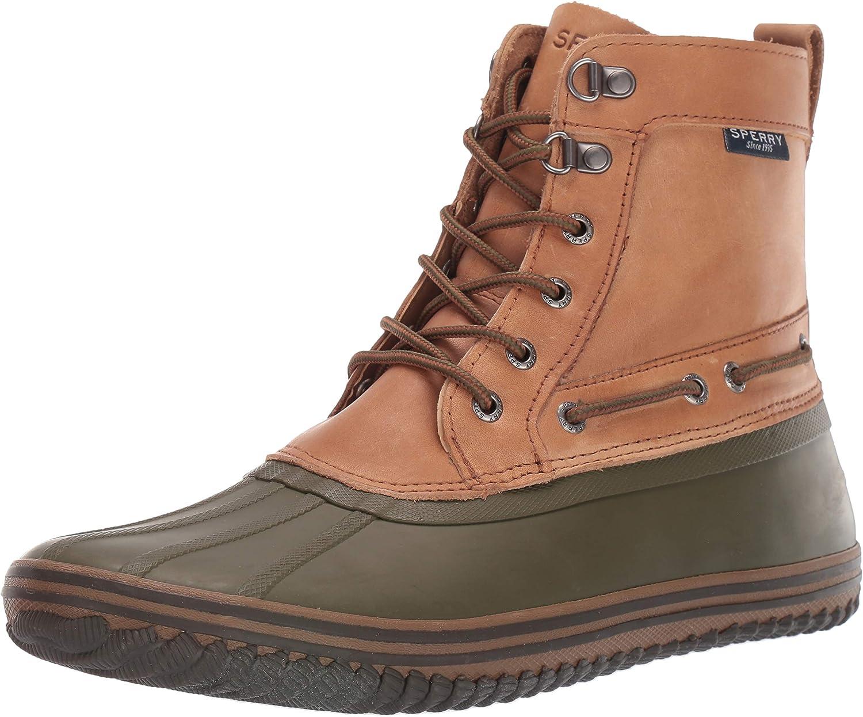 Sperry Mens Huntington Duck Boot