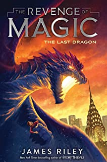 The Last Dragon, 2