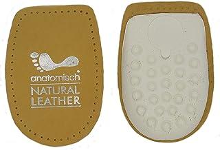 inserts orthop/édiques pour plaquettes de bottes cuir de qualit/é sup/érieure avec coussin RelaxFlex Coussin de soutien au talon de la chaussure TaccoFix toutes les tailles pour homme