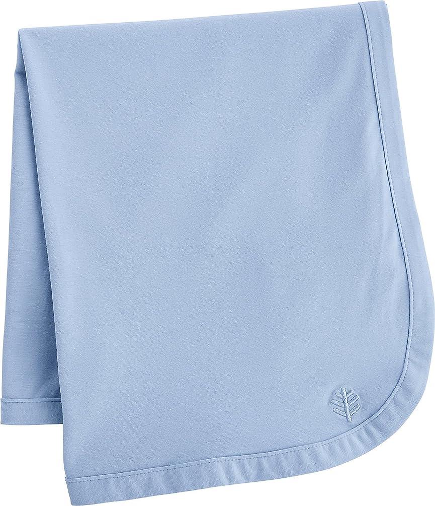 Coolibar UPF 50+ Baby Sun Blanket - Sun Protective