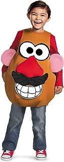 Child Mrs/Mr Potato Head Costume Standard