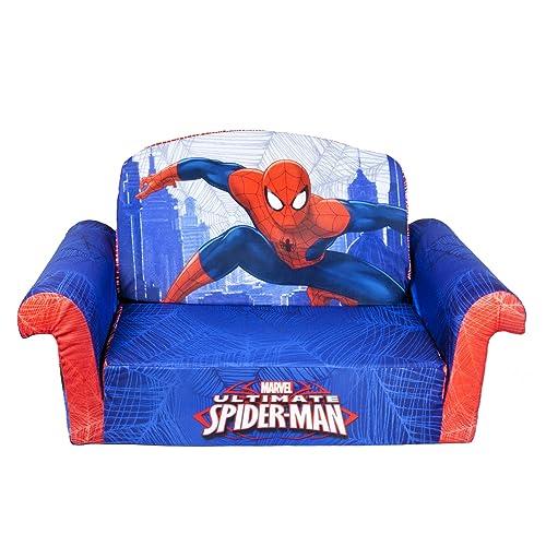 Stupendous Spiderman Furniture Amazon Com Evergreenethics Interior Chair Design Evergreenethicsorg