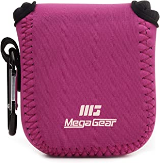 MegaGear Ultralätt neoprenkamerafodral kompatibelt med GoPro Max