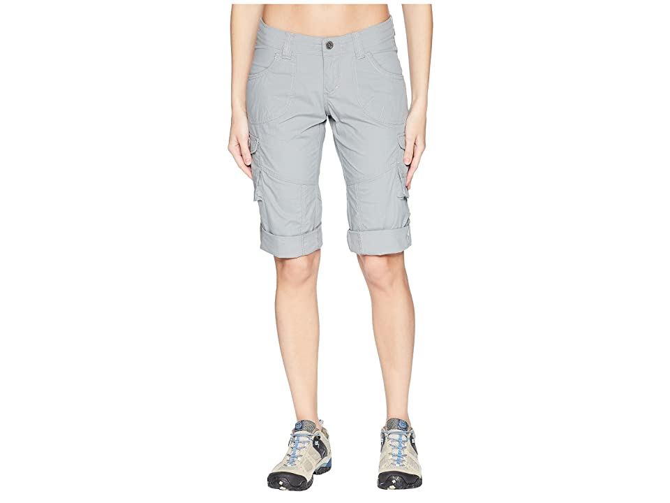 KUHL Kontra Short (Granite) Women