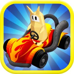 which is the best go carts selling in the world