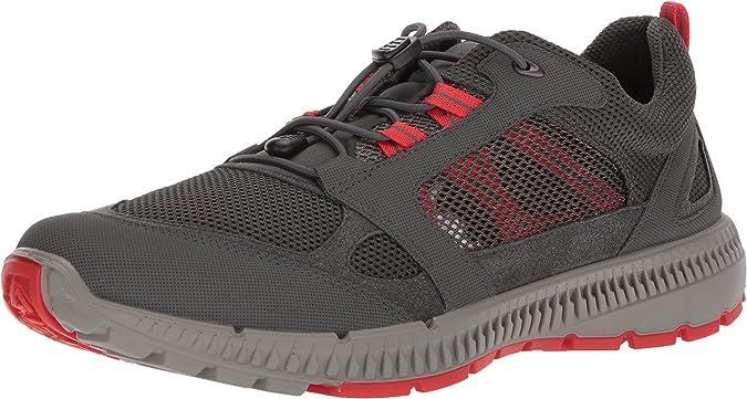 Zapatos de Low Rise Senderismo para Hombre ECCO Terracruise II