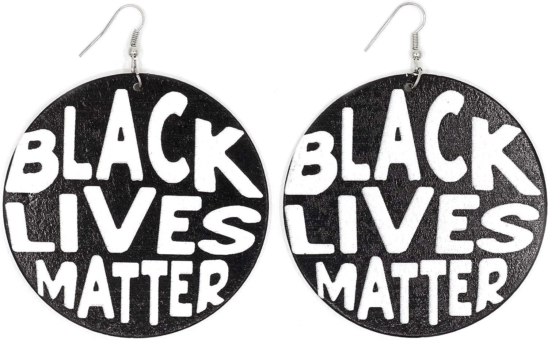 Teri's High quality new Boutique Black Lives Matter Political Social NEW Non-violent