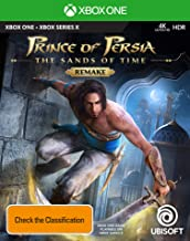 Prince of Persia: Sands of Time - Xbox One