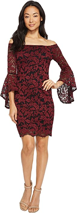 Karen Kane - Samantha Lace Dress