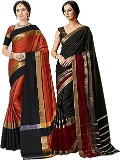 black saree outfit
