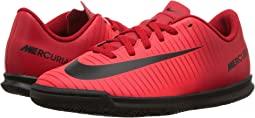 Mercurial Vortex III IC Soccer (Little Kid/Big Kid)