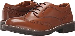 Florsheim Kids - Studio Wingtip (Toddler/Little Kid/Big Kid)