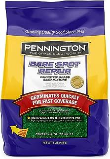 Pennington 100085410 Bare Spot Repair Grass Seed, 1 lb.