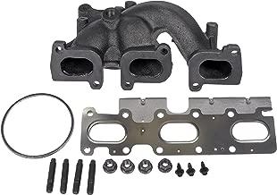 Dorman 674-625 Passenger Side Exhaust Manifold Kit For Select Ford / Lincoln / Mercury Models