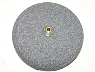 Outdoor Water Solutions ARS0026 7-Inch Airstone Diffuser