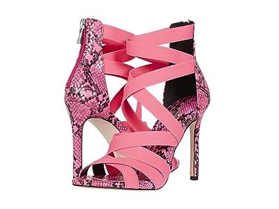 Jessica Simpson Jyra (Neon Pink) Women