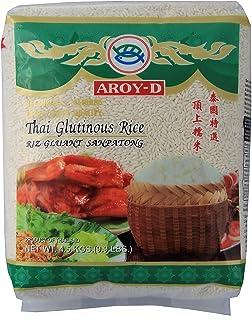 4,5kg  AROY-D Klebreis / Thai Glutinous Rice / Extra Super Q