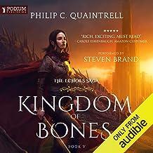 Kingdom of Bones: The Echoes Saga, Book 5