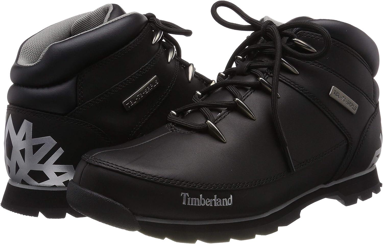 chaussure homme timberland eurosprint