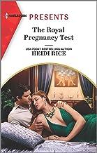 The Royal Pregnancy Test (The Christmas Princess Swap, 1 Book 3858)