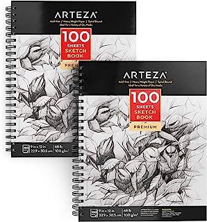 Sketchbook Brands