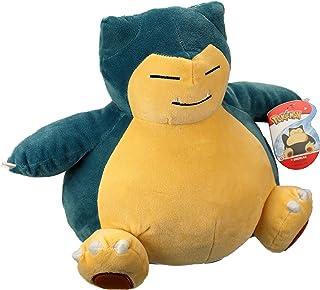 Amazon com: Pokemon Stuffed Animal & Plush Toys