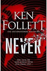 Never (English Edition) Format Kindle