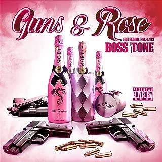 The Regime Presents Guns & Rose' [Explicit]