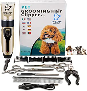 clippers for dogs