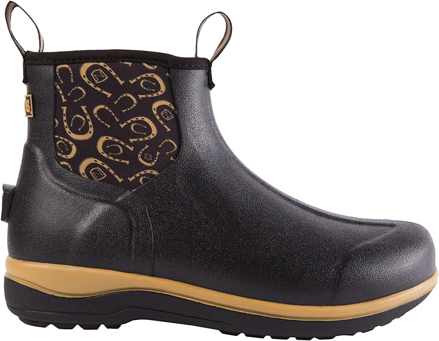 Noble Women's Muds Stay Cool 6  gold