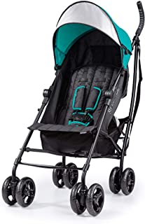 Summer Infant 3DLITE Convenience Lightweight/Compact fold Stroller/Pram for Babies/Infants-( 6 Months to 4 Years)- Teal