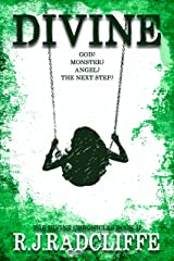 Divine (The Divine Chronicles Book 2) (English Edition) Versión Kindle